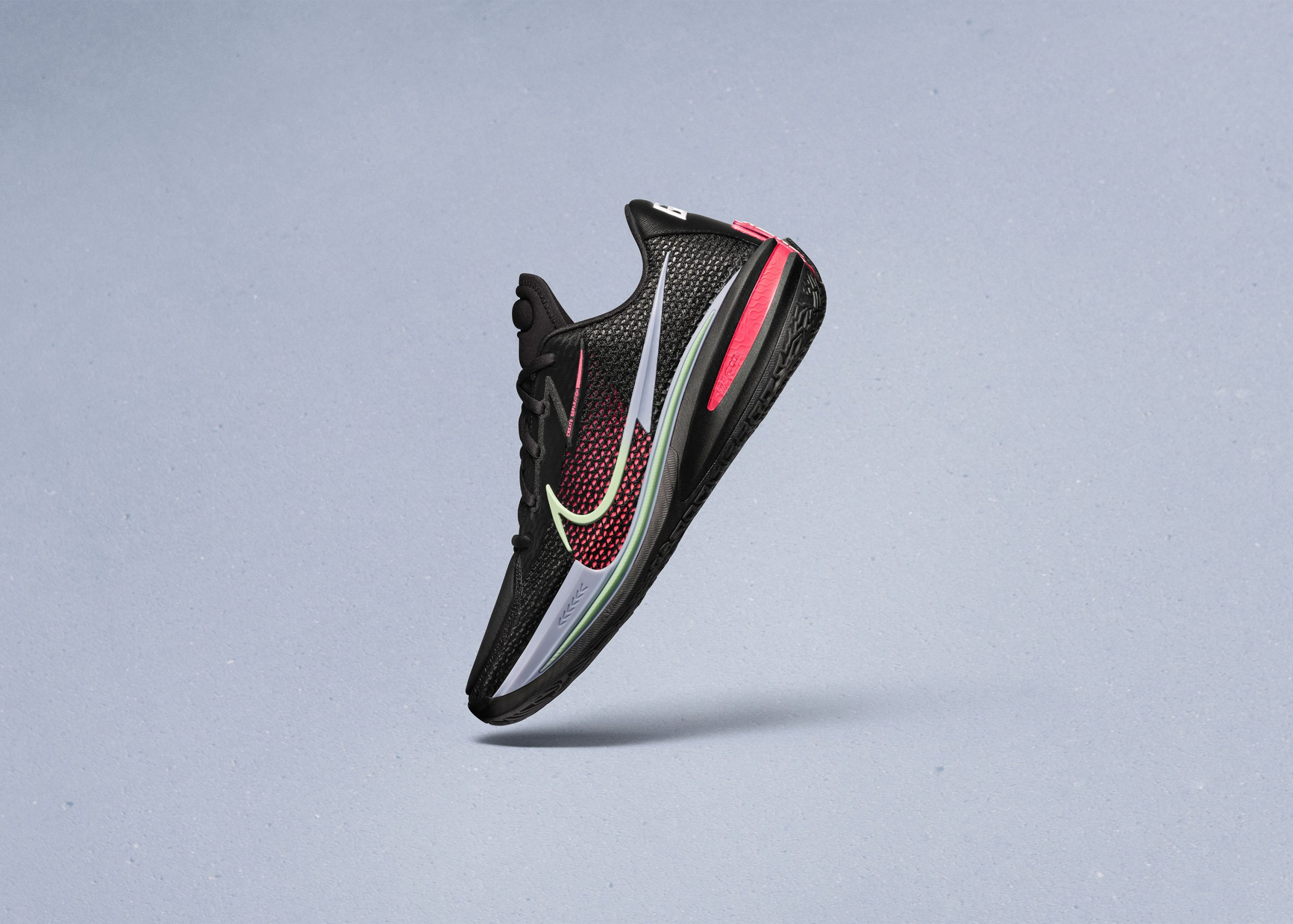 Nike Basketball Introduces the Air Zoom 'Greater Than' Series