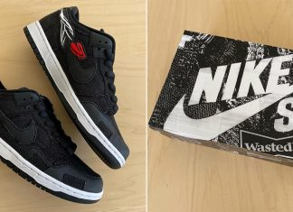 wasted youth nike sb dunk low DD8386 001 release date 1 324x235
