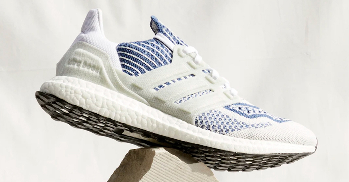 adidas Unveils New Sustainable Editions of the Ultraboost