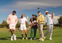 Extra Butter x adidas Golf x Happy Gilmore 218x150