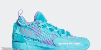 Monsters Inc adidas sulley 5 324x160