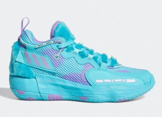 Monsters Inc adidas sulley 5 324x235
